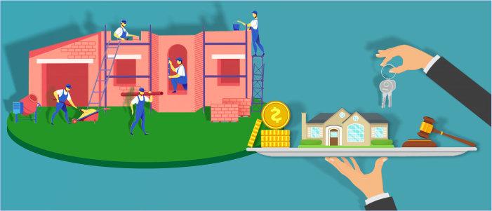 Строить дом и купить готовый?