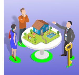 Продажа частного дома агентом-риэлтором