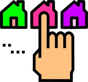 Выбор частного дома